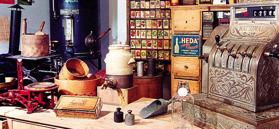 MUSEUM REMESEL - LETOHRAD