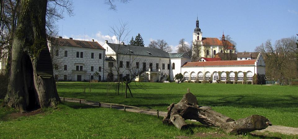 castolovice